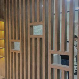 Duvar Bölme Standları