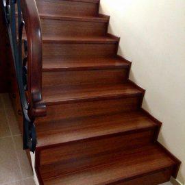 Merdiven Basamakları